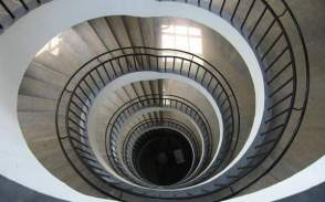 Spiral Staircase